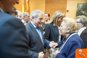 Vecinos de Agullent y L'Eliana conocen el patrimonio de la Diputación - el periodic