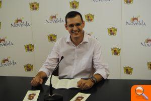 Valentín Martínez propondrá que se inicien los trámites para ... - el periodic