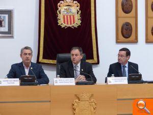 AENOR entrega el certificado de calidad al Ayuntamiento de Algemesí - el periodic