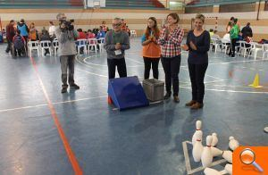 Sueca acoge un encuentro deportivo para centros ocupacionales ... - el periodic