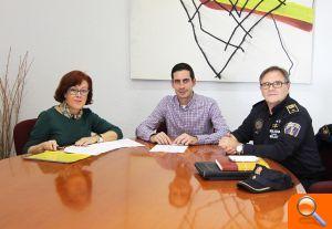 Mislata y la DGT firman un convenio para la transmisión de datos y ... - el periodic