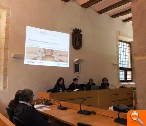 -La consellera de Cultura y el alcalde de Llíria presentan el proyecto ... - el periodic