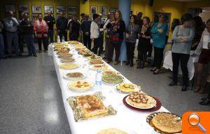 """""""El secreto en el interior"""" y """"Patriota"""" ganan el concurso de tortillas ... - el periodic"""