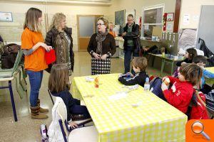 Por 15 euros 80 escolares de Puçol vuelven a clase por Navidad… - el periodic