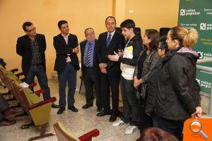 Luciano Soto gana el premio para promocionar el pequeño ... - el periodic