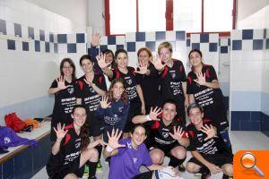 El Club Fútbol Sala Puçol femenino gana su primer partido - el periodic