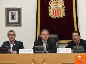 El sector pirotécnico de la Comunidad Valenciana se reúne en ... - el periodic