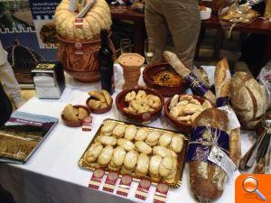 Turisme Llíria promociona los productos tradicionales del municipio - el periodic