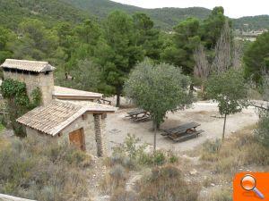 La Diputación de Alicante propone visitar las áreas recreativas ... - el periodic