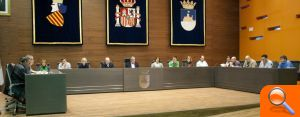 El Ayuntamiento de Oropesa del Mar aprueba los presupuestos ... - el periodic