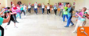 Cerca de 65.000 personas mayores de Alicante participan en los ... - el periodic