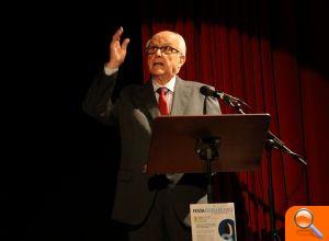 Mislata lamenta la pérdida de Jesús López Soler - el periodic