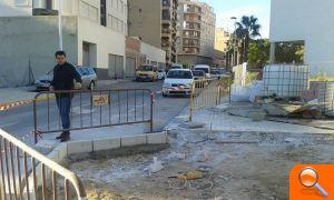 Crevillent destina 13.500 euros a la construcción de barbacanas y ... - el periodic
