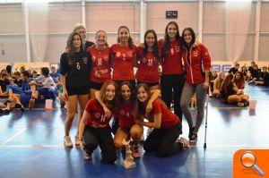 El Xàtiva Voleibol gana por 0-3 en Caravaca - el periodic