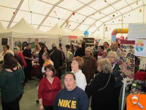 La IV Feria de Asociaciones lució una gran oferta cultural, deportiva ... - el periodic
