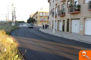 La Diputación de Valencia invierte 74.000 euros en reasfaltar dos ... - el periodic