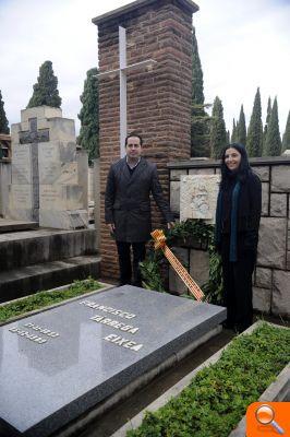 El PP de Vila-real le rinde sincero homenaje a Francisco Tàrrega en ... - el periodic