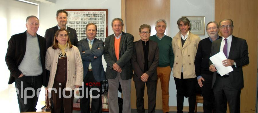 Diez colegios de aparejadores constituyen activatie la - Aparejadores albacete ...