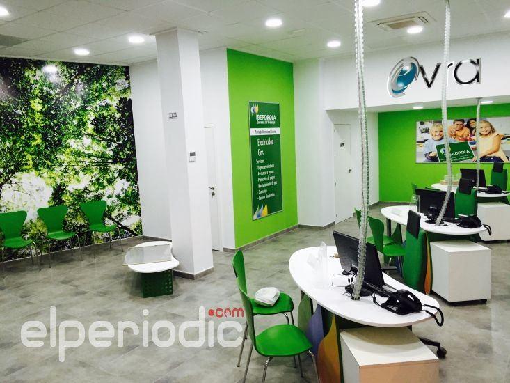 Iberdrola refuerza su presencia en la comunidad valenciana for Oficina virtual del cliente iberdrola