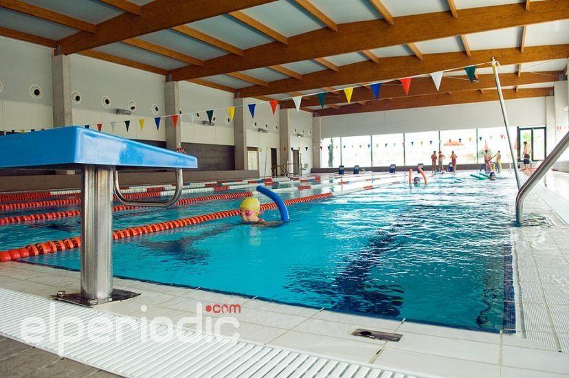 La piscina municipal de benissa seguir funcionando por for Piscina sedavi
