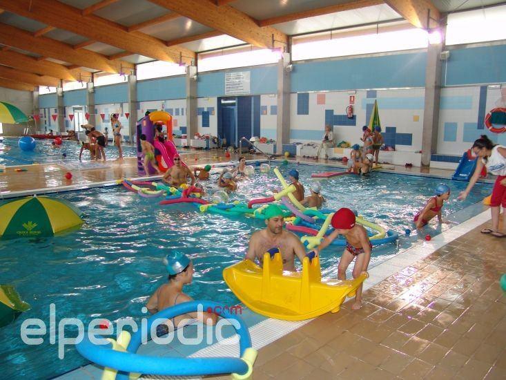 El ayuntamiento de l alcora emprende importantes mejoras for Piscina sedavi