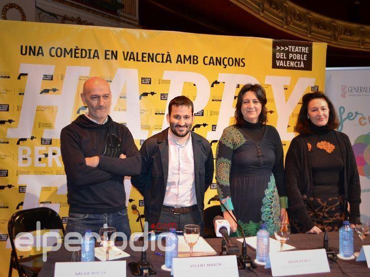 759ef69da Archivo de noticias de Cultura y Espectáculos publicadas en Valencia ...
