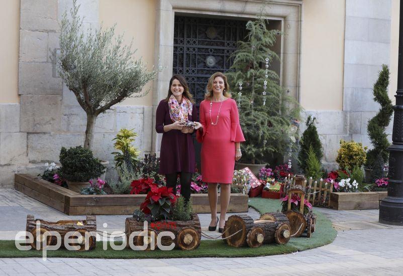 Jardines navide os con encanto y sostenibles - Jardines con encanto ...