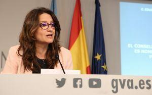 La Comunitat Valenciana supera por primera vez desde la aprobación de la Ley de Dependencia la cifra de 60.000 personas atendidas