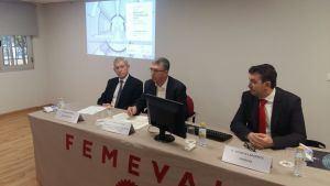 Rafa Climent anuncia que las ayudas del Ivace a industria 4.0, digitalización y transformación digital se publicarán en enero