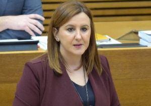 """Català: """"Es una vergüenza que el Consell no pague su salario a las personas con discapacidad"""""""