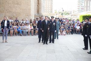 La Policía de la Generalitat incrementa sus servicios en un 5,10% y alcanza su récord en 2017