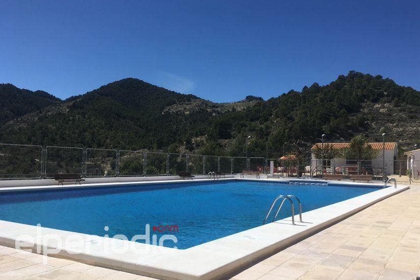 La Diputacion De Alicante Invierte 120 000 Euros En Las Obras De
