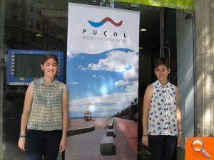 Pu ol promociona sus atractivos tur sticos en valencia for Oficina turismo torrevieja