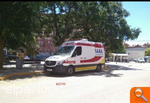 Un home mor en un accident laboral a Silla  - (foto 1)