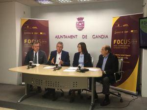 """Climent: """"El Ivace lanzará en 2019 una convocatoria específica de ayudas para emprendedores y empresas innovadoras"""""""