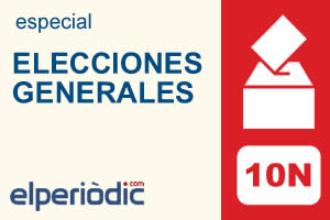 ELECCIONES GENERALES 10-N 2019