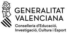 Generalitat Valenciana - Consellería d' educació, Investigació, Cultura i Esport